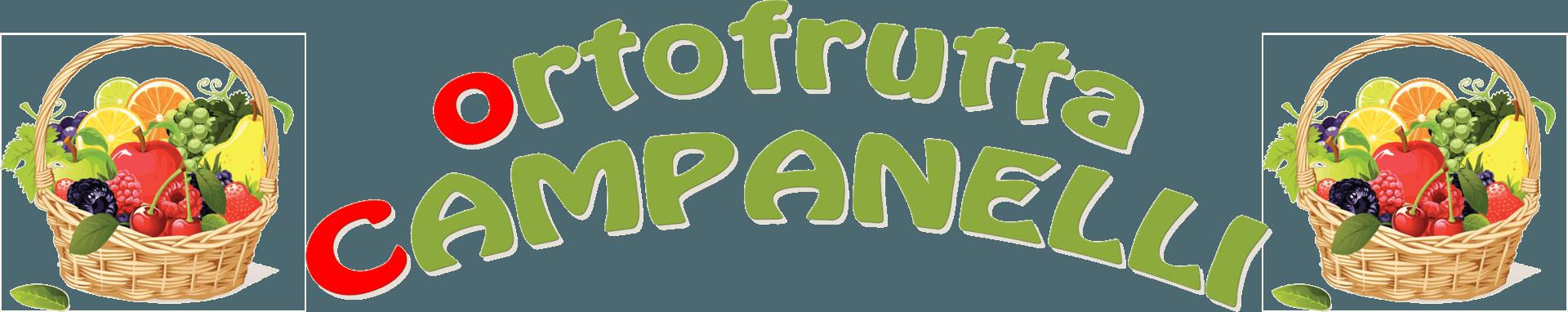 ORTOFRUTTA CAMPANELLI-LOGO