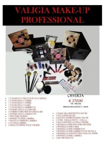 Promozione Make-up