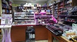 il nostro negozio Alma Cosmesi