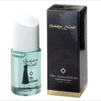 olio ammorbidente nail care