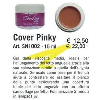 cover pinky