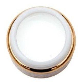 GOLDEN NAILS - UV GEL FRENCH SOFT