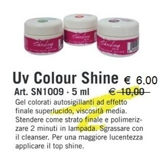 uv colour shine