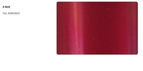 foil design red