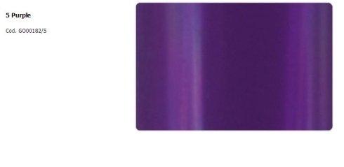 foil design purple