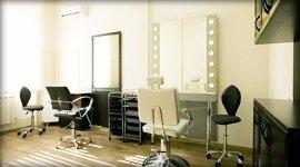 Arredamenti per saloni da parrucchiere