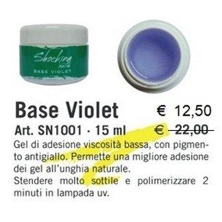 base violet