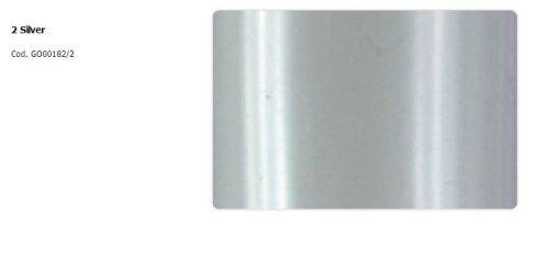 foil design silver