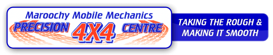 maroochy mobile mechanics logo