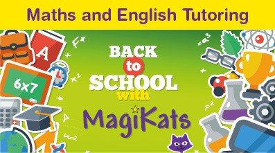 Back to School with MagiKats
