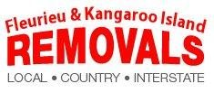 fleurieu peninsula removalists logo