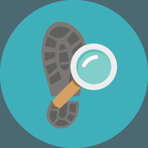 Icona dei Plantari ortopedici