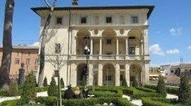 Holte, Albergo, a Rieti, Palazzo del Governo, Da vedere