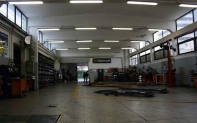 officina meccanica auto Palazzi Remo Bologna