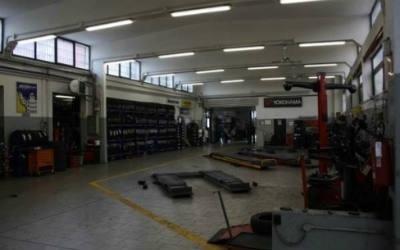 riaparazione auto e moto Bologna Palazzi Remo srl