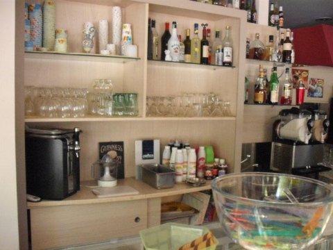 arredamenti bar e alberghi