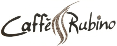 TORREFAZIONE CAFFÈ RUBINO - LOGO