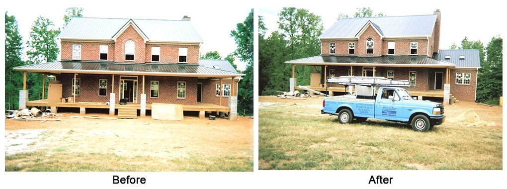 Roof Maintenance Greensboro, NC