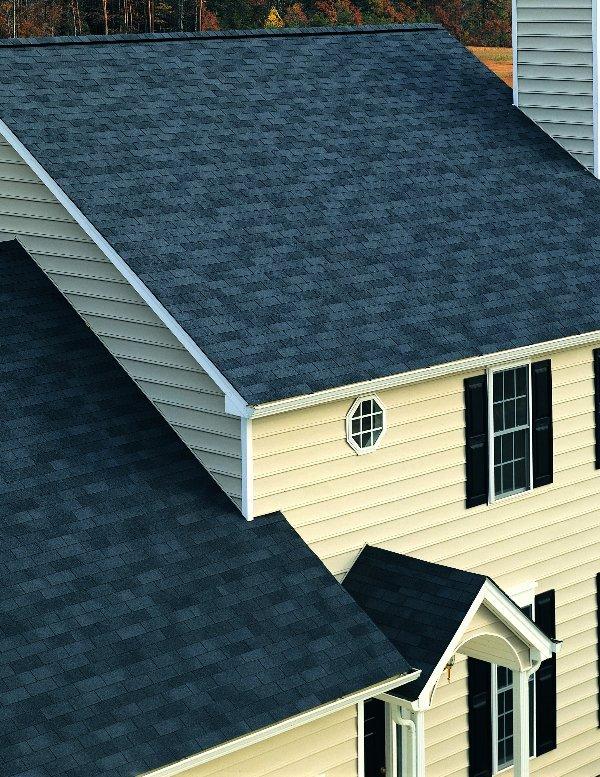 XT25 Extra Tough Shingle Roofing 1