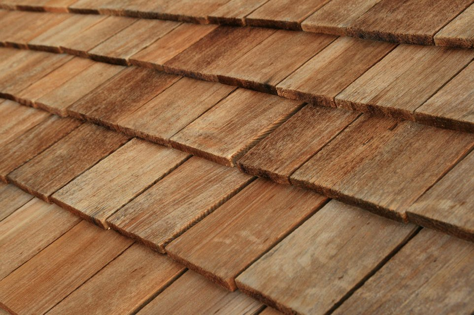 Wood Shingle Roofing Burlington, NC