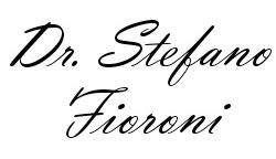 FIORONI DR. STEFANO - LOGO