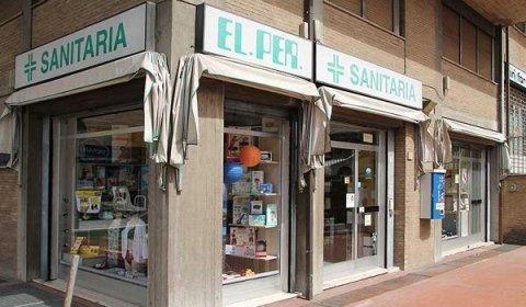 Sanitaria Elper - Perugia