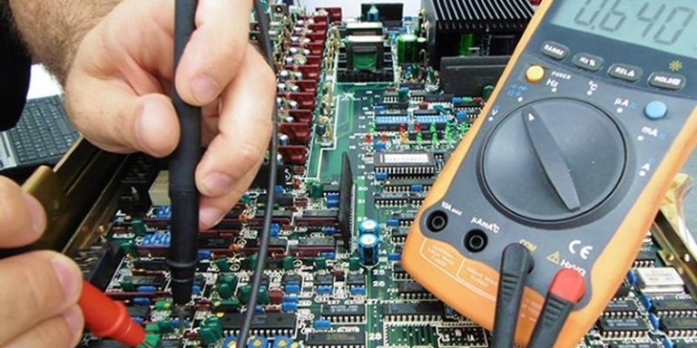 Assistenza tecnica elettromedicali