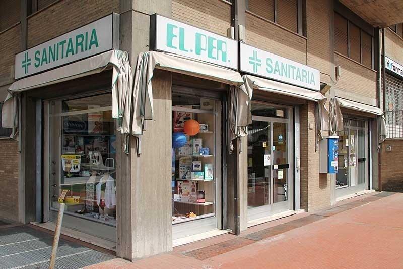 Sanitaria Elper Perugia