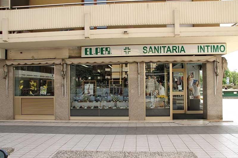 Sanitaria Elper - Ponte S. Giovanni