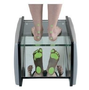 Cad-cam - scanner computerizato per plantari ortopedici