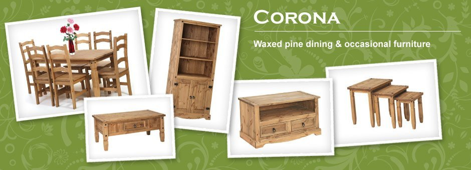 Corona furniture