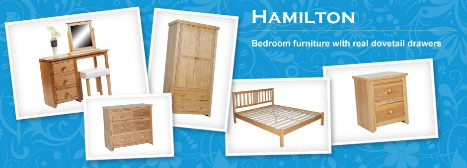 Hamilton furniture