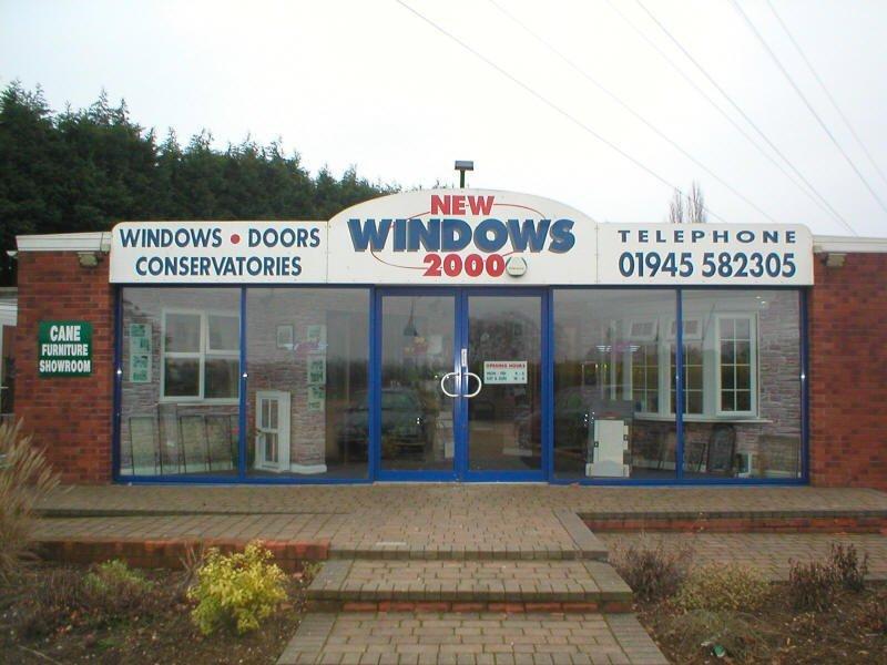 New Windows 2000 store