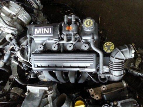 Motore MINI COOPER,mini cooper motore usato