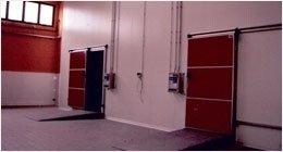 installazione celle frigorifere, impianti refrigerazione, banchi frigo
