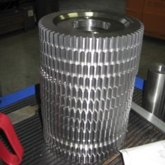 lavorazione metalli, prodotti metallici di precisione