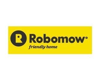 robot raserba ROBOMOW