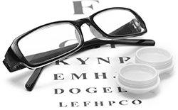 Optometrist Office Midland, TX