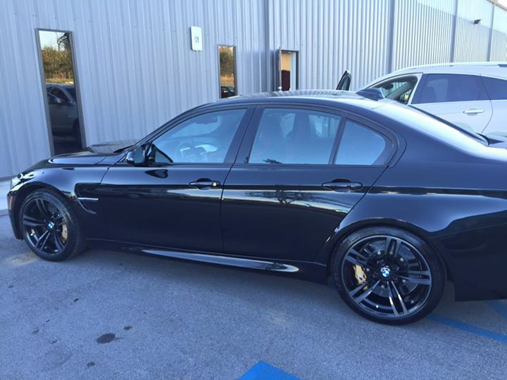 bmw detailed