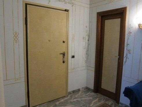 porta in resina