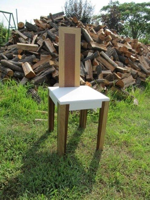 realizzazione sedie