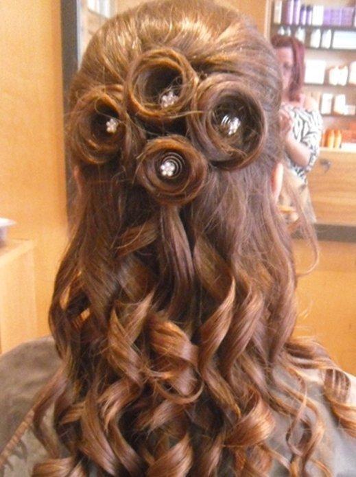 bespoke hairstyle