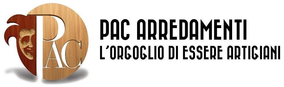 PAC ARREDAMENTI - LOGO
