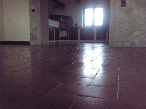 cotto pavimento