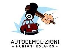 autodemolizioni Muntoni