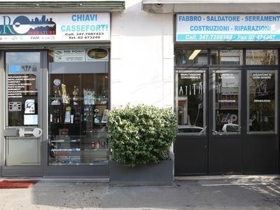 vendita serrature a milano