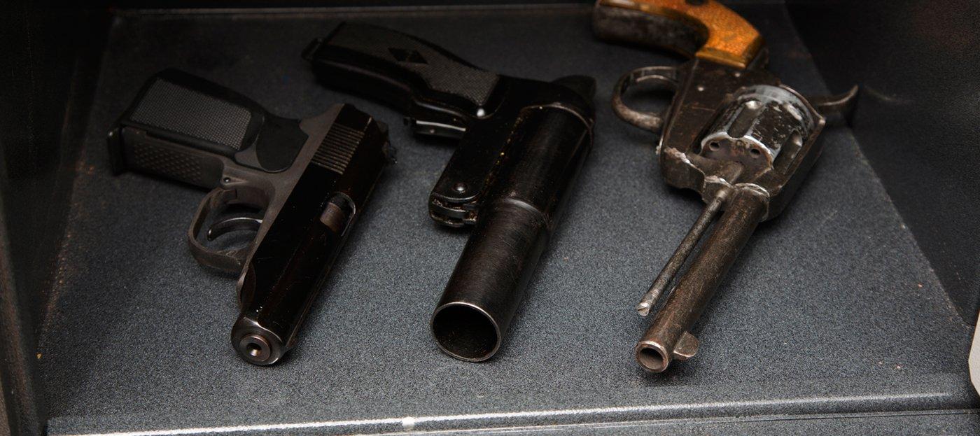 Gun Safes San Antonio, TX
