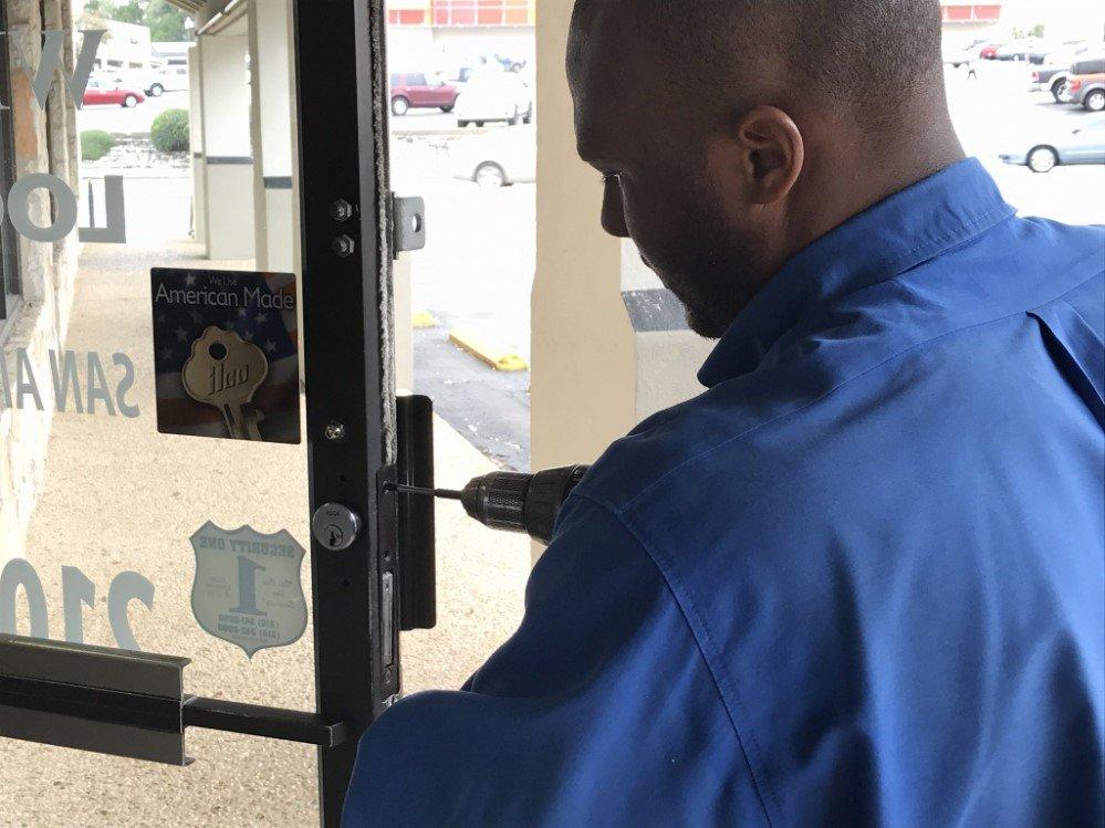 Electronic Access Control Systems San Antonio, TX