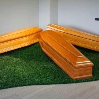 cofani legno chiaro