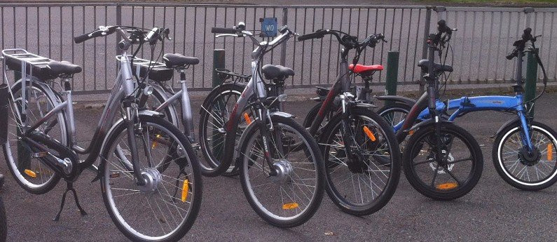 cycle dealership